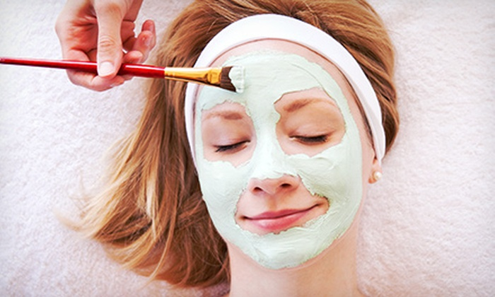 The Flawless Group - Amherst: One or Two Custom Organic Facials at The Flawless Group (Up to 64% Off)