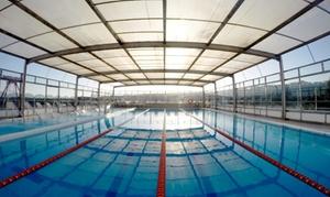 Ozone Boutique Gym: 5, 10 o 20 pases de tiempo ilimitado al complejo deportivo Ozone Boutique Gym desde 19,95 €