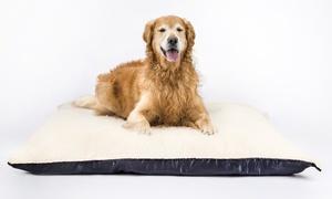 Large Waterproof Dog Bed