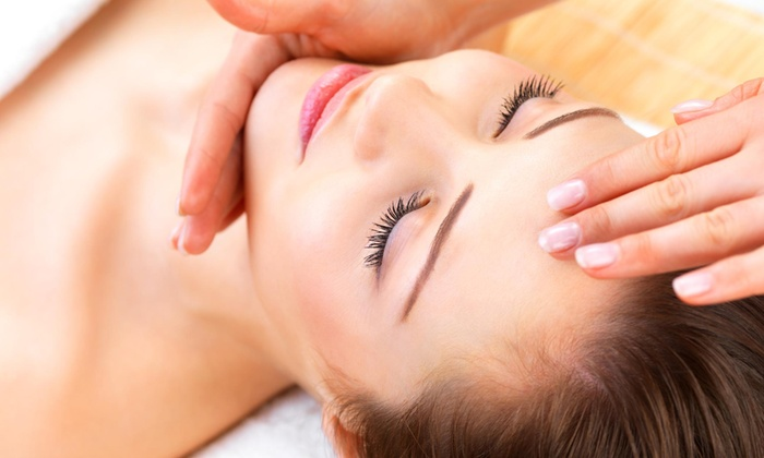 Embrace Organix Spa - Embrace Organix Spa: Two 75-Minute Spa Package with Facials at Embrace Organix Spa (55% Off)