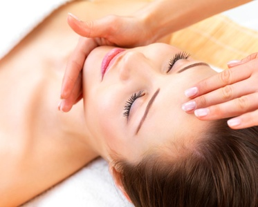Two 75Minute Spa Package with Facials at Embrace Organix Spa (55% Off)