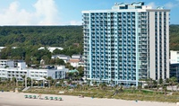 Stay at Bay View Resort in Myrtle Beach, SC, with Dates into March