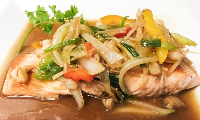 Ratee Thai - 4: Thai Food for Dine-In or Takeout at Ratee Thai (Up to 40% Off)