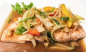 Ratee Thai: Thai Food for Dine-In or Takeout at Ratee Thai (Up to 40% Off)