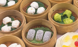 Yum Cha Sunshine Plaza: Eight-Course Yum Cha Banquet for Two ($49) or 12 Courses Four People ($89) at Yum Cha Sunshine Plaza (Up to $169 Value)