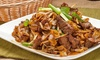 Ni-Hao China Garden - Rowland Heights: Chinese Dinner for Two or Four at Ni-Hao China Garden (Up to 38% Off)