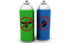 Mosquito Squad: $59 for $99 Worth of Pest-Control Services — Mosquito Squad