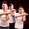 """Altar Boyz"" – Up to 54% Off Musical Comedy"