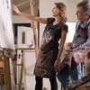 48% Off Painting Lesson