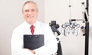 MEDICAL SERVICES: Visita oculistica più esame del campo visivo o OCT