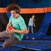 Sky Zone Roswell – Up to 50% Off Indoor Trampoline Jumps