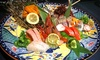 Shio Sashimi Tapas Bar - Little Italy: Japanese Food at Shio (Up to 43% Off). Four Options Available.