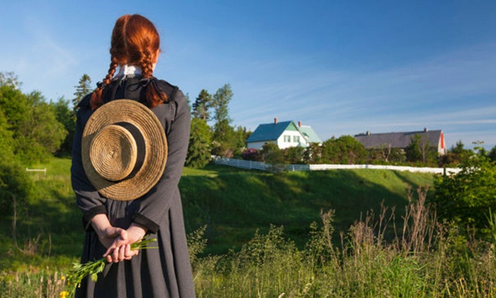 """""""Anne of Green Gables, The Musical"""" - The Lower Ossington Theatre: """"Anne of Green Gables, The Musical"""" (April 14–May 8)"""