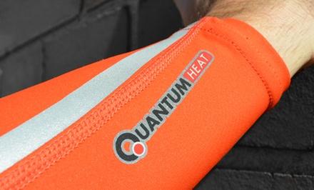 180s Quantum Heat Impulse Arm Sleeves