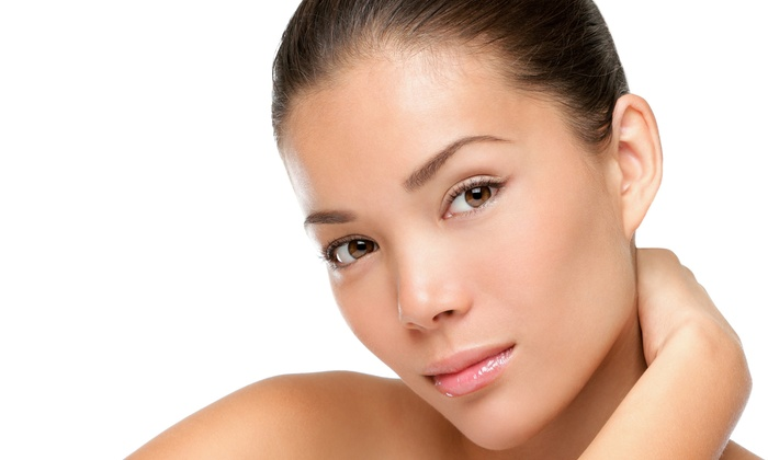 Luminesse Laser - billing address?: Body Wrap and Express Facial, or Facial with Optional Microdermabrasion or LED Treatment (Up 53% Off)