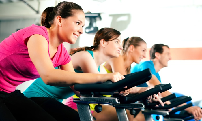Training Zone - Boulder: One-, Three-, or Six-Month Membership, 10 Fitness Classes, or One-Month Program at Training Zone (Up to 78% Off)