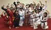 Up to 70% Off Taekwondo Classes with Uniform at Ajay's Karate