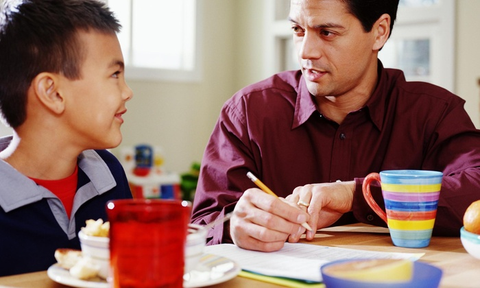 Writing, In-home Tutor - North Jersey: Two Tutoring Sessions from Wood Writing Tutoring (56% Off)