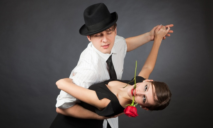 Palm Beach Dancing - Palm Beach Gardens: $49 for Three 45-Minute Private Dance Lessons at Palm Beach Dancing ($99 Value)