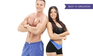 Reset Downtown: Three or Six Lipo-Laser Sessions with 10-Minute Vibration Plate at Reset Downtown (Up to 75% Off)
