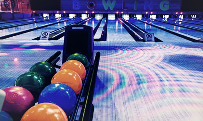 Sempeck's Bowling & Entertainment - Elkhorn: Bowling, Go-Karts, and Laser Tag at Sempeck's Bowling & Entertainment Center (Up to 60% Off). Two Options.