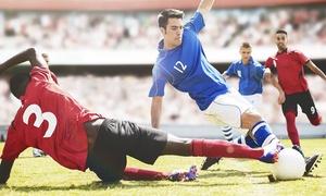 Sportito: £30 toward Fantasy Football Betting to Win Real Money Prizes at Sportito (70% Off)
