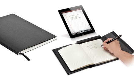 Targus iNotebook for iPad with Wireless Sensor and Digital Pen (AMD001US).