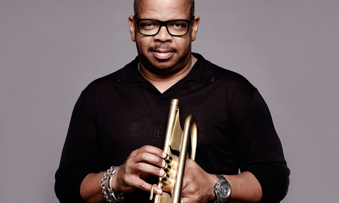 Terence Blanchard E-Collective - Blues Alley: Terence Blanchard E-Collective at Blues Alley on June 16–21 (Up to 44% Off)
