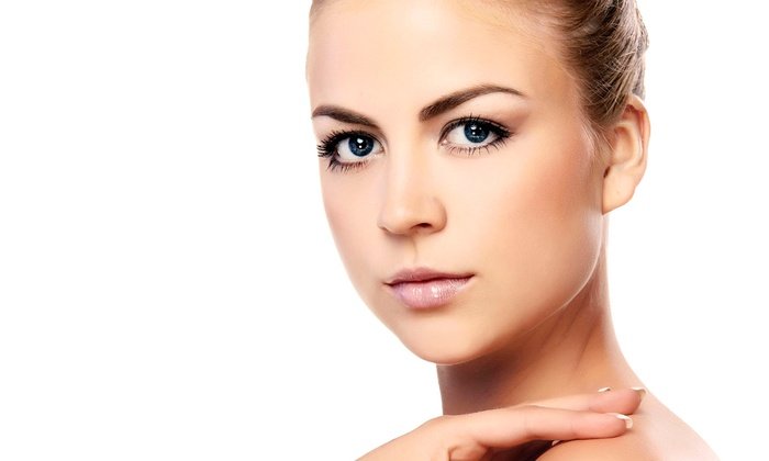 Quick Weight Loss and Skin Care - Summerlin: One, Three, or Five Chemical Peels or Microdermabrasions at Quick Weight Loss and Skin Care (Up to 80% Off)