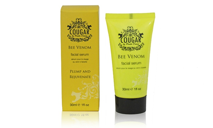 bee cougar women A woman died in spain after suffering an allergic reaction while undergoing live bee a woman died in spain after suffering an cougar kills mountain biker.
