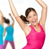 Up to 80% Off Zumba Classes