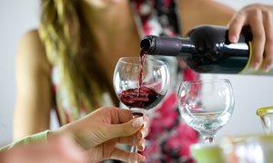 Wine Barn: $55 for a Two-Hour Private Wine-Tasting Party with Light Appetizers for Up to 10 at Wine Barn ($100 Value)