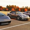 Up to 67% Off Exotic Car Driving Experience