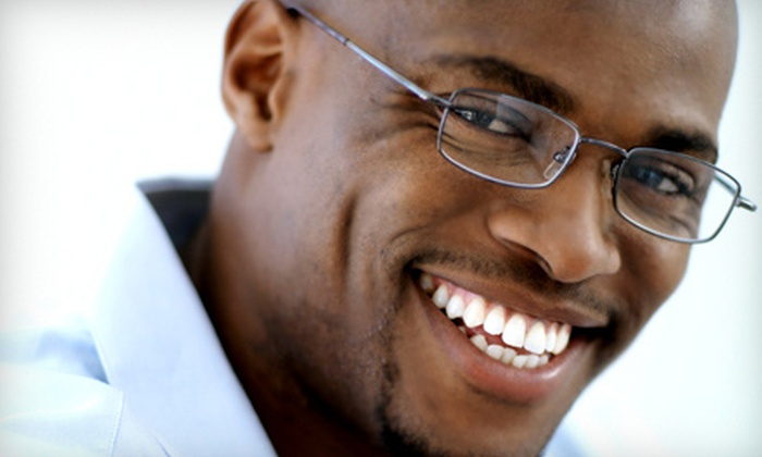 Brilliant Eyes Vision Center - Acworth-Kennesaw: $59 for an Eye Exam and $200 Toward Frames and Prescription Lenses at Brilliant Eyes Vision Center ($330 Value)
