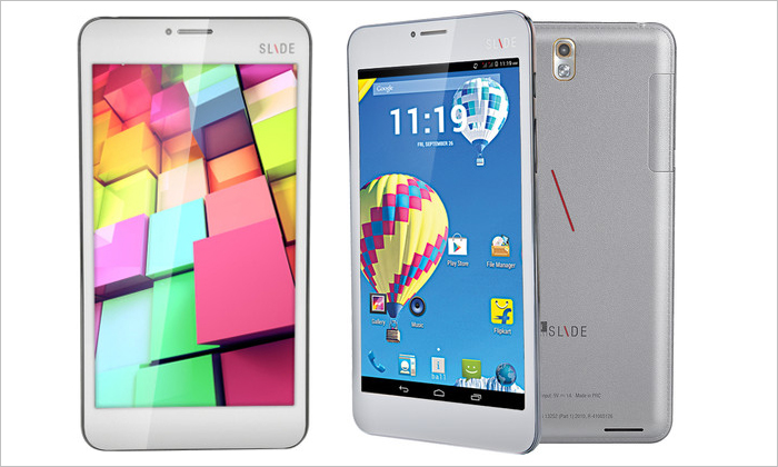 Rs.5999 For A 8Gb White Iball D20 Tablet