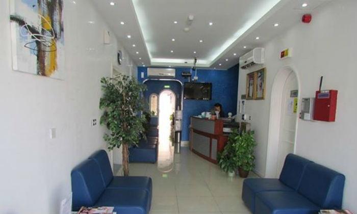 Al Etihad Diagnostic Center in - Dubai | Groupon
