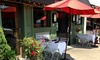 Marisqueira Mediterranean Bistro - Aspinwall: $42 for a Three-Course Dinner for Two at Marisqueira Mediterranean Bistro ($82.85 Value)