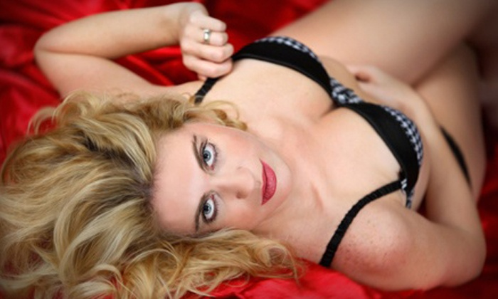 Abba Photography - Longwood: $99 for a 30-Minute Boudoir Photo Shoot with Consultation and Images at Abba Photography ($250 Value)