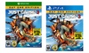 Just Cause 3 for PlayStation 4 or Xbox One: Just Cause 3 for PlayStation 4 or Xbox One