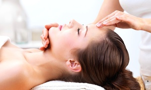 The Royal Treatment Spa: Facial or Reflexology Session or Both at The Royal Treatment Spa (Up to 54% Off)