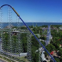Single-Day Admission for One Person to Cedar Point