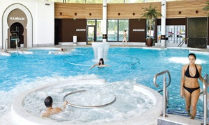 Calicéo - Bruges: Forfaits bien-être et relaxation au choix pour 1 personne dès 15,20 € chez Calicéo Bruges