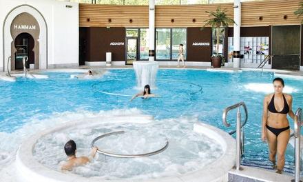Forfaits bien être et relaxation au choix pour 1 personne dès 15,90 € à Calicéo Bruges
