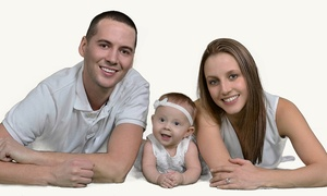 Photography by Marlow: In-Studio Family, Children's, or Maternity Portrait Session at Photography by Marlow (Up to 78% Off)