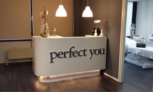 Perfect You Sint Niklaas: Behandeling tegen overmatig zweten bij Perfect You Skin Clinic