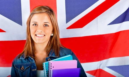 Instituto Cambridge: 60, 120 ou 180 horas de curso on-line de inglês
