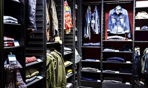 Great Lakes Closet Company: $149 for $450 Toward a Custom Closet Makeover or Larger Custom Renovation from Great Lakes Closet Company