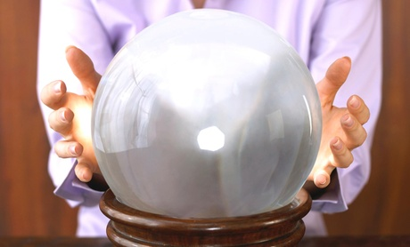 Aura-Cleansing Session from Psychic Readings By Sherry (45% Off) 6d9fbbad-7a41-47e9-9b87-f483b4a5e965
