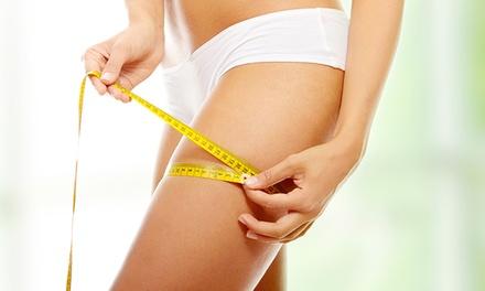 1x, 2x oder 3x 60 Min. Tiefenmassage mit Unterdruck (zur Cellulite-Behandlung) bei Figurconcept (bis zu 72% sparen*)