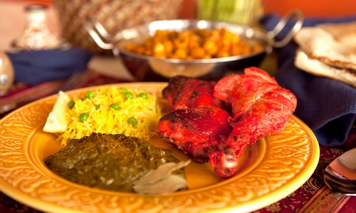 Bombay Grill Indian Restaurant - West Lake Hills: $11 for $20 Worth of Indian Cuisine at Bombay Grill Indian Restaurant